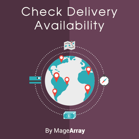 Check Delivery Availability