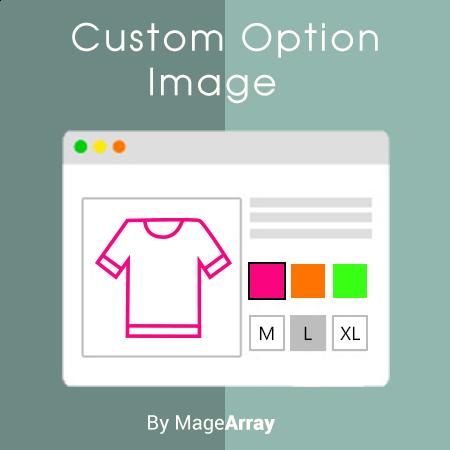 Custom Option Image