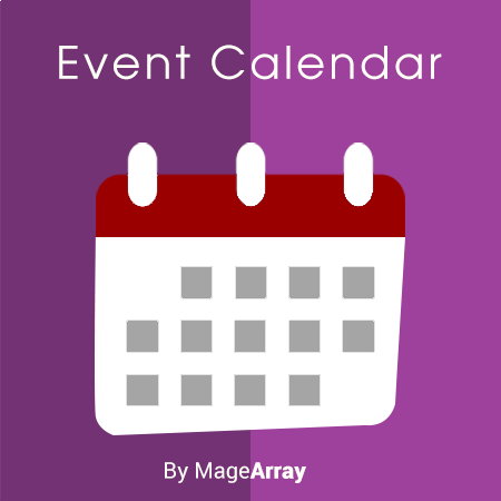 Events Manager for Magento 2 by MageArray