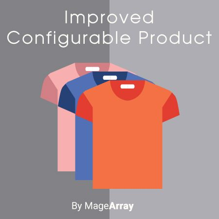 Improved Configurable Product (SCP)