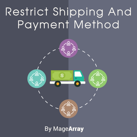 Restrict Shipping and Payment Method