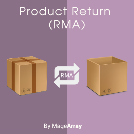 Product Return (RMA)