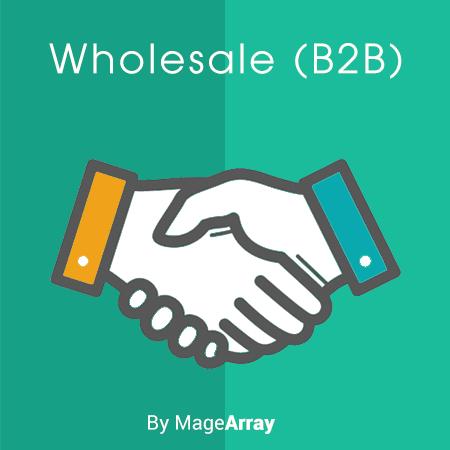 Wholesale (B2B)