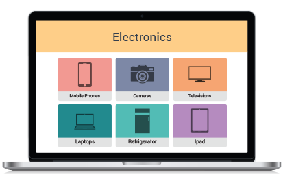 Magento 2 Subcategories Grid/List   Magento 2 Easy Catalog images Extension