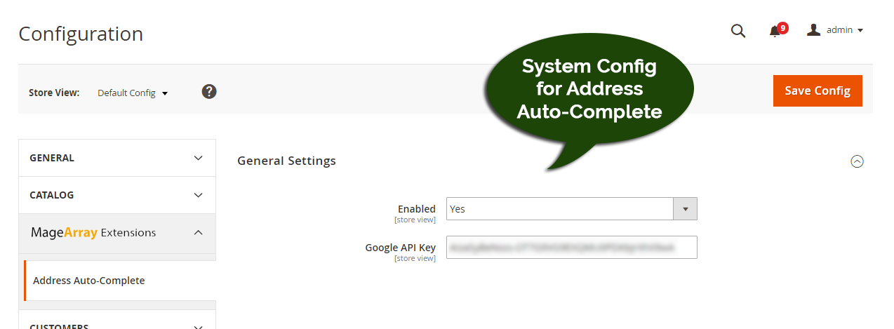 Google Address Auto Complete