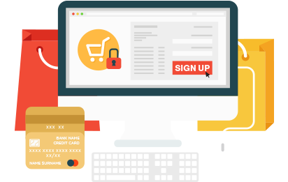 Magento 2 Checkout Sign up