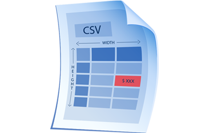 CSV Pricing Multiple CSV Table Matrix Based Custom Pricing Extension for Magento 2