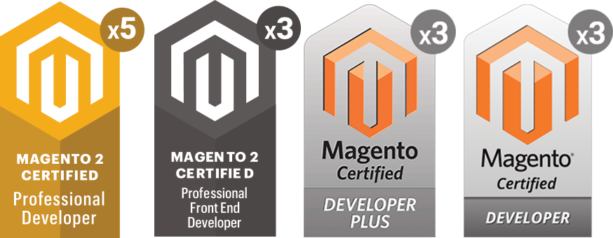 Magento2 Certification